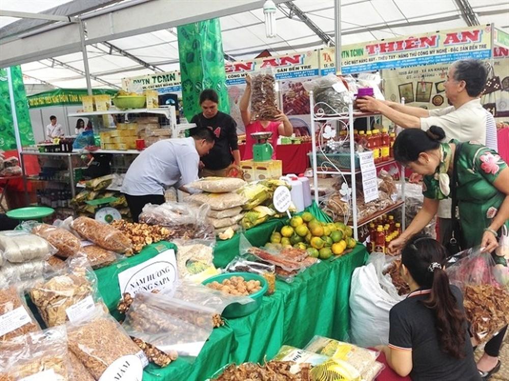 Thông tin Hội chợ giao lưu thương mại Lạng Sơn 2020