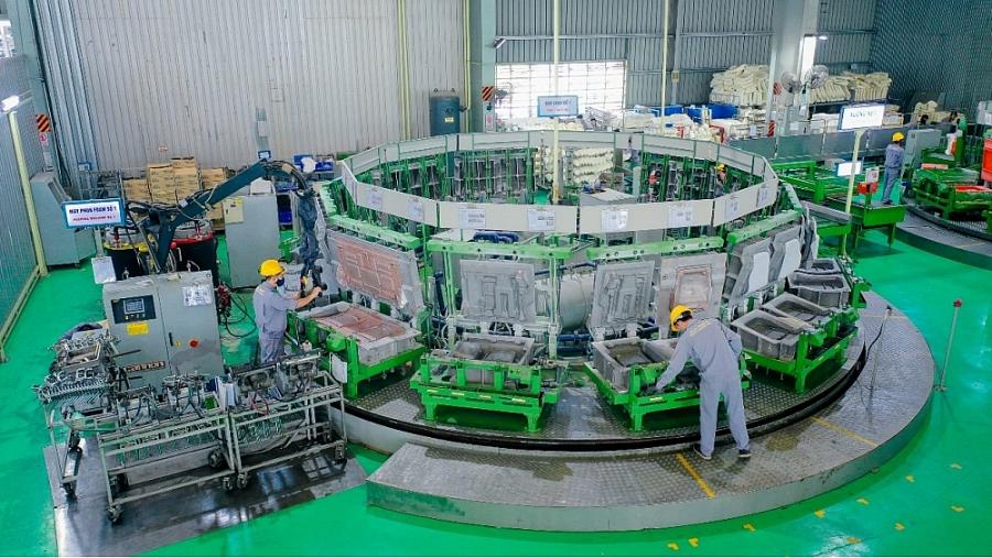 Chú trọng dự án phục vụ xuất khẩu