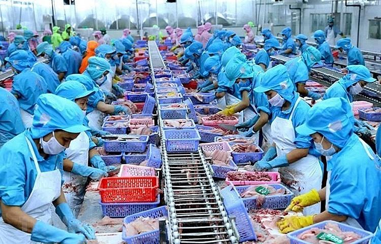 Cơ hội thương mại mới cho Việt Nam-EU và ASEAN