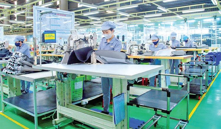 Phát triển công nghiệp hỗ trợ: Hiện thực hóa mục tiêu lớn