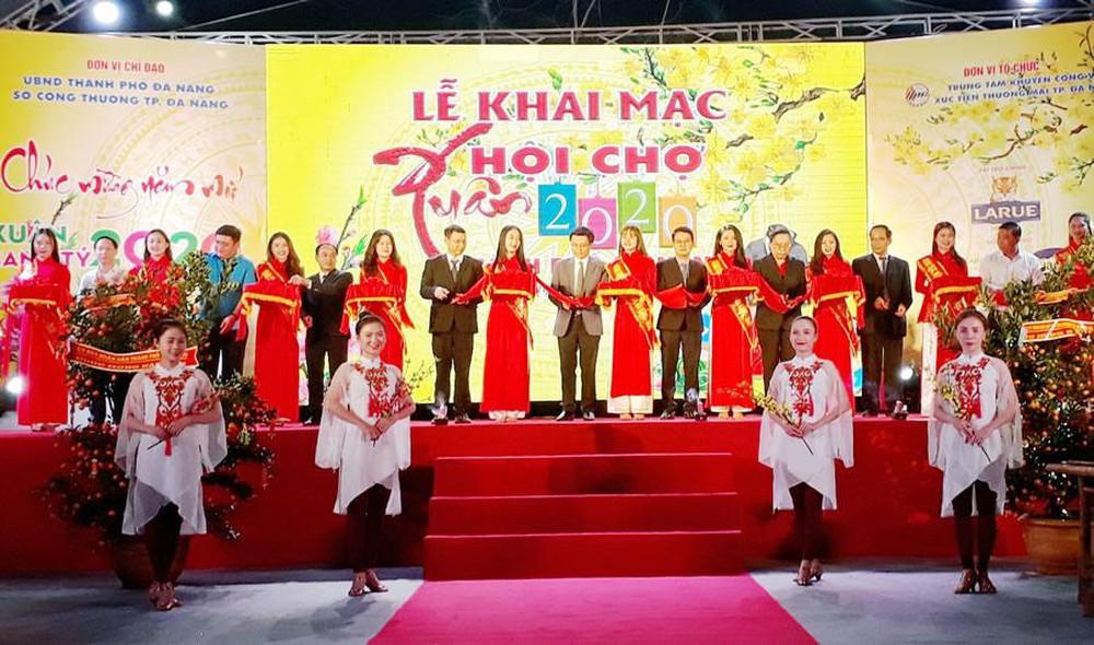 Thông tin Hội chợ Xuân 2021 thành phố Đà Nẵng
