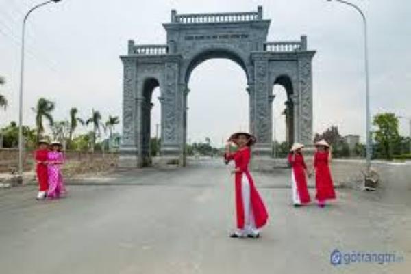Sản phẩm đá Ninh Vân Ninh Bình