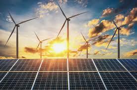 Phát triển năng lượng Theo tinh thần Nghị quyết 55 của Bộ Chính trị