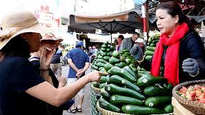 Thông tin Hội chợ hàng Việt Nam Năm 2020 tại thành phố Gia Nghĩa, tỉnh Đắk Nông
