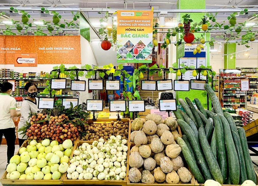 Tiếp tục triển khai hiệu quả Đề án phát triển thị trường trong nước gắn với Cuộc vận động Người Việt Nam ưu tiên dùng hàng Việt Nam
