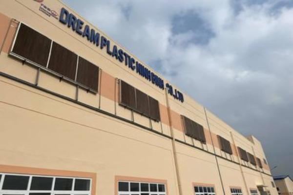 Kiểm tra công tác nghiệm thu công trình xây dựng tại Công ty trách nhiệm hữu hạn DREAM plastic Ninh Bình