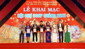 Thông tin Hội chợ OCOP tỉnh Quảng Ninh 2020