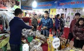 Thông tin Hội chợ Công nghiệp hỗ trợ và sản phẩm OCOP khu vực đồng bằng Sông Hồng – Bắc Ninh 2020