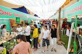 Thông tin Hội chợ triển lãm Công nghiệp – Thương mại tỉnh Tây Ninh năm 2020