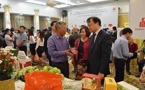 Thông tin Hội chợ Đặc sản vùng miền Việt Nam – Happy Tết 2021