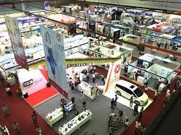 Thông tin Hội chợ Thương mại Quốc tế Việt Nam - VIETNAM EXPO