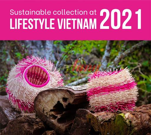 Thông tin Hội chợ trực tuyến LifeStyle Việt Nam năm 2021