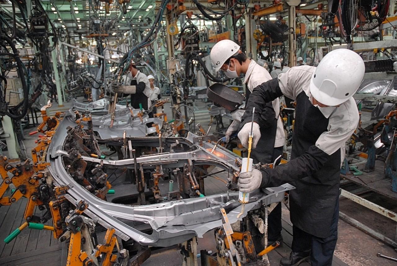 Gỡ nút thắt chính sách thuế: Tạo đà cho công nghiệp ôtô bứt tốc